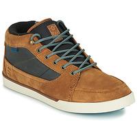鞋子 男士 高帮鞋 Etnies FORELAND 棕色 / 灰色