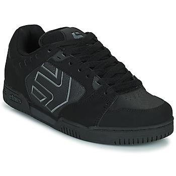 鞋子 男士 板鞋 Etnies FAZE 黑色