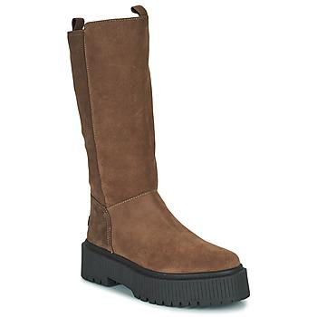 鞋子 女士 都市靴 Musse&Cloud BARBIS 棕色