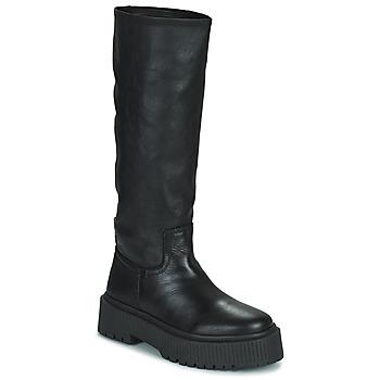 鞋子 女士 都市靴 Musse&Cloud BRULI 黑色