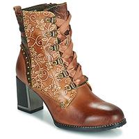 鞋子 女士 短靴 Laura Vita KACIO 棕色