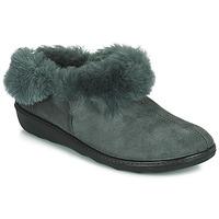 鞋子 女士 拖鞋 Romika AVIGNON 102 灰色