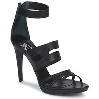 鞋子 女士 凉鞋 Paul & Joe STARGATE 黑色
