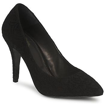 鞋子 女士 高跟鞋 Paul & Joe TESSI 黑色