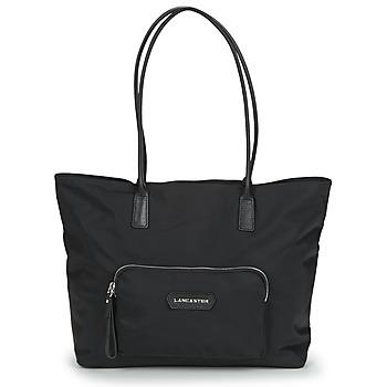 包 女士 购物袋 LANCASTER BASIC PRENIUM 黑色