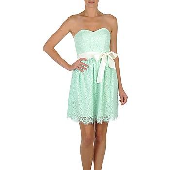 衣服 女士 短裙 Morgan RORT 绿色