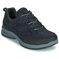 鞋子 男士 球鞋基本款 Allrounder by Mephisto CALETTO TEX 海蓝色