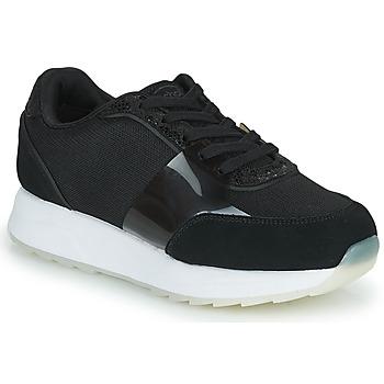 鞋子 女士 球鞋基本款 Scholl BEYONCE' 黑色