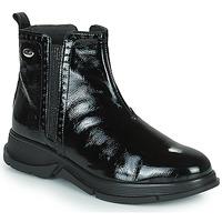 鞋子 女士 短筒靴 Scholl YORK 黑色