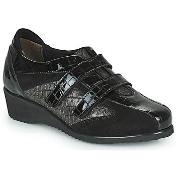 鞋子 女士 球鞋基本款 Scholl DOREEN STRAP 黑色