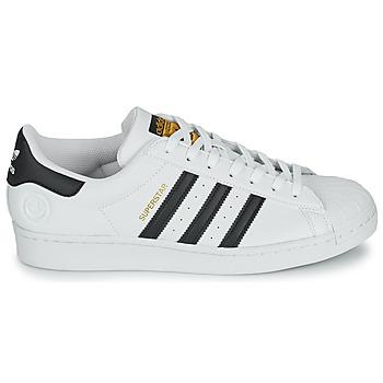 Adidas Originals 阿迪达斯三叶草 SUPERSTAR VEGAN