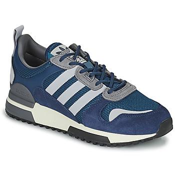鞋子 球鞋基本款 Adidas Originals 阿迪达斯三叶草 ZX 700 HD 蓝色