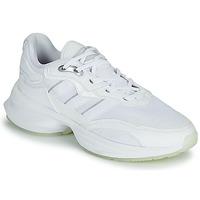鞋子 女士 球鞋基本款 Adidas Originals 阿迪达斯三叶草 OZIKENIEL 白色