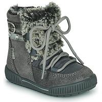 鞋子 女孩 雪地靴 Primigi RIDE 19 GTX 灰色