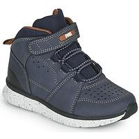 鞋子 男孩 短筒靴 Primigi B&G TIMBY 海蓝色