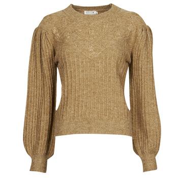 衣服 女士 羊毛衫 Molly Bracken LA877A21 驼色