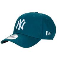 纺织配件 鸭舌帽 New-Era LEAGUE ESSENTIAL 9FORTY NEW YORK YANKEES 蓝色
