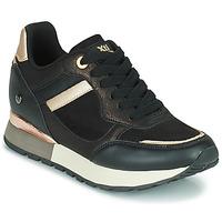鞋子 女士 球鞋基本款 Xti 波尔蒂伊 43314 黑色