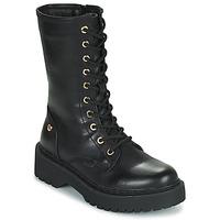 鞋子 女士 短筒靴 Xti 波尔蒂伊 43483 黑色