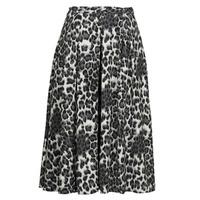衣服 女士 半身裙 See U Soon 21232098 黑色 / 白色