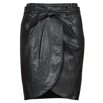 衣服 女士 半身裙 See U Soon 21231096 黑色