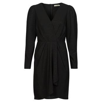 衣服 女士 短裙 See U Soon 21222038 黑色