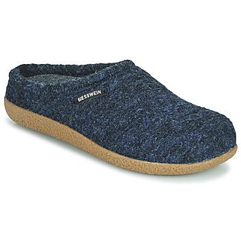 鞋子 男士 拖鞋 Giesswein VEITSH 蓝色