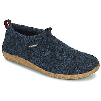 鞋子 拖鞋 Giesswein VENT 海蓝色