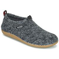 鞋子 男士 拖鞋 Giesswein VENT 灰色