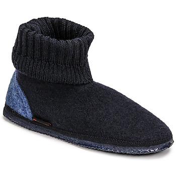 鞋子 拖鞋 Giesswein KRAMSACH 海蓝色