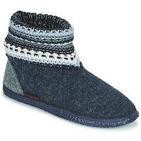 鞋子 女士 拖鞋 Giesswein KIEL 海蓝色