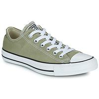 鞋子 球鞋基本款 Converse 匡威 CHUCK TAYLOR ALL STAR SEASONAL COLOR OX 米色