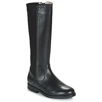 鞋子 女孩 都市靴 Acebo's 9905PE-NEGRO-T 黑色