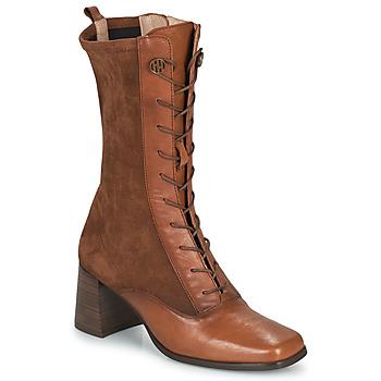 鞋子 女士 都市靴 Hispanitas CHIARA 棕色
