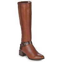鞋子 女士 都市靴 Hispanitas ALPES 棕色