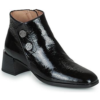 鞋子 女士 短靴 Hispanitas ALEXA 黑色