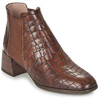 鞋子 女士 短靴 Hispanitas ALEXA 棕色