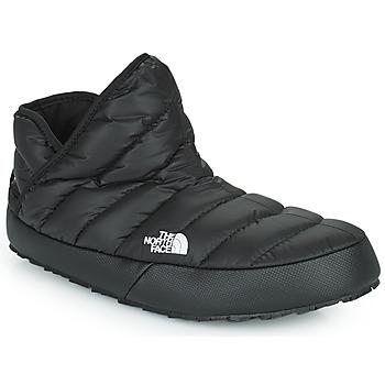 鞋子 男士 拖鞋 The North Face 北面 M THERMOBALL TRACTION BOOTIE 黑色 / 白色