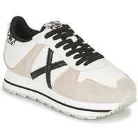鞋子 女士 球鞋基本款 Munich Fashion MASSANA SKY 米色 / 白色 / 黑色