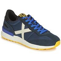 鞋子 男士 球鞋基本款 Munich Fashion DYNAMO 蓝色 / 白色