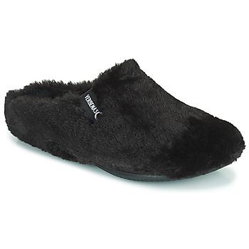 鞋子 女士 拖鞋 VERBENAS YORK GROSETO 黑色