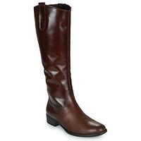 鞋子 女士 都市靴 Gabor 嘉宝 7164924 棕色