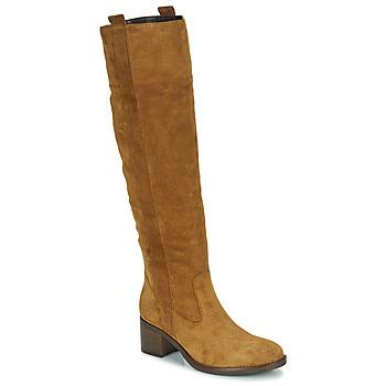 鞋子 女士 都市靴 Gabor 嘉宝 7167914 棕色