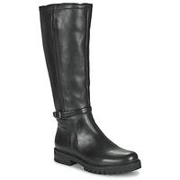 鞋子 女士 都市靴 Gabor 嘉宝 7272757 黑色