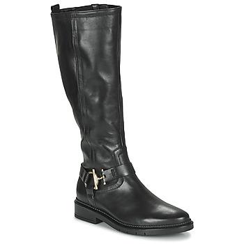 鞋子 女士 都市靴 Gabor 嘉宝 7274767 黑色