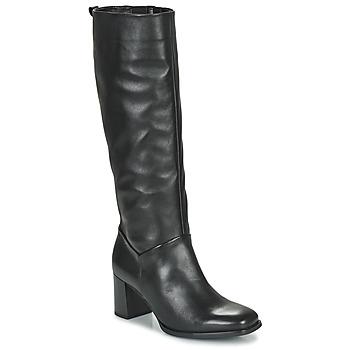 鞋子 女士 都市靴 Gabor 嘉宝 7562927 黑色