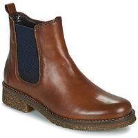 鞋子 女士 短靴 Gabor 嘉宝 7270155 棕色