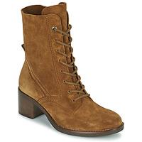 鞋子 女士 短靴 Gabor 嘉宝 7167514 棕色