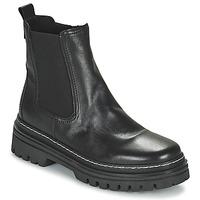 鞋子 女士 短筒靴 Gabor 嘉宝 7172027 黑色