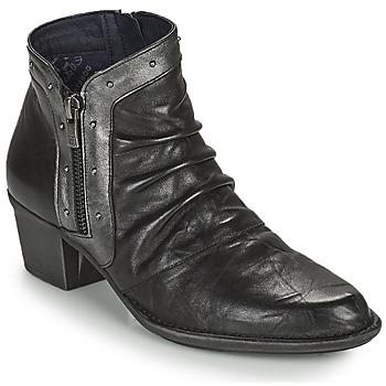 鞋子 女士 短靴 Dorking DALMA 黑色